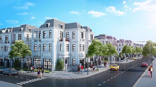 Đầu tư sinh lời với bất động sản tại Hải Phòng