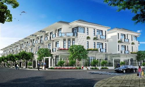 Hưng Lộc Phát đầu tư 7.000 tỷ đồng vào bất động sản khu Nam