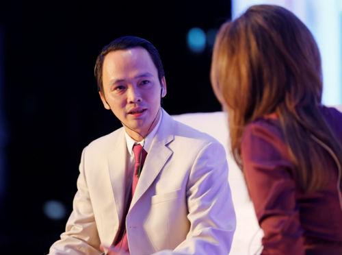 Ông Trịnh Văn Quyết cho rằng condotel được quy định trong bộ Luật dân sự.