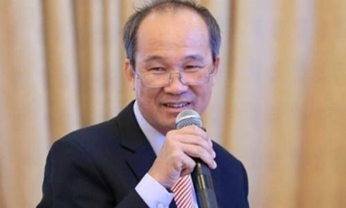 Ông Minh quyết định chọn ở lại Sacombank. Ảnh: PV.