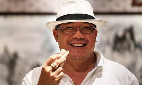Ngoài kinh doanh mặt hàng lụa, ông Hoàng Khải vẫn đang nắm giữ hiều nhà hàng, bất động sản cao cấp.