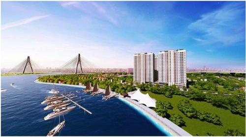 Bất động sản Đồng Nai - Bình Dương phát triển nhờ hạ tầng