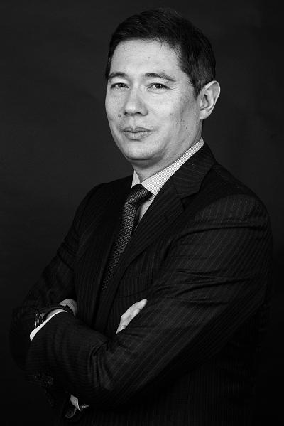 CEO EZ Land: 'Căn hộ tầm trung giàu tiềm năng phát triển'