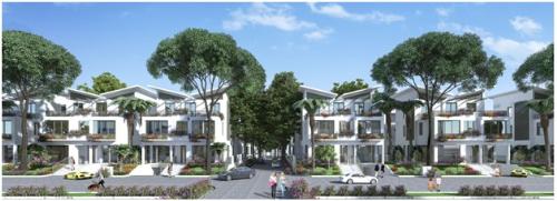 Bất động sản Long Biên phát triển nhờ hạ tầng