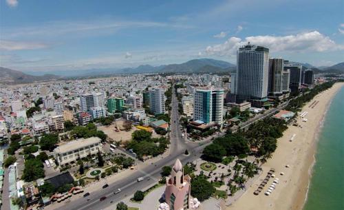 Tiềm năng đầu tư căn hộ nghỉ dưỡng tại Nha Trang