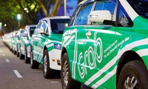 Grab cho rằng dịch vụ GrabTaxi được phép hoạt động hợp pháp trên toàn quốc.