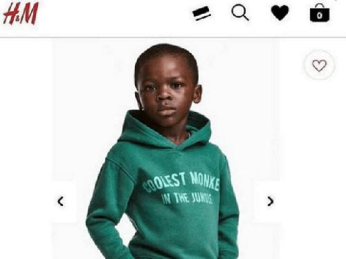 H&M đóng cửa hàng ở Nam Phi sau quảng cáo phân biệt chủng tộc - ảnh 2