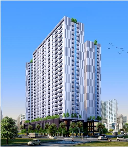 Chủ đầu tư tri ân khách hàng mua nhà ở xã hội P.H Nha Trang