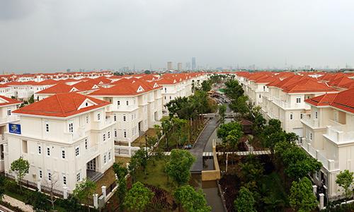 Tỷ phú Nguyễn Thị Phương Thảo mua nửa dự án 2 tỷ USD ở Hà Nội