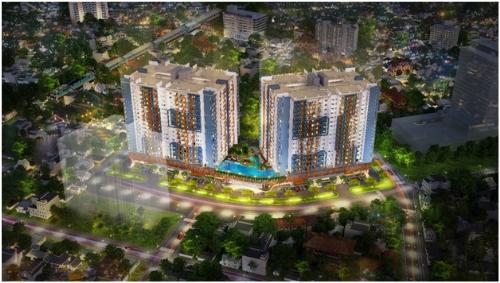Ra mắt dự án Topaz Twins tại thành phố Biên Hòa