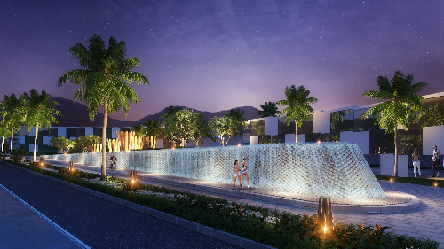 Sun Group ưu đãi lớn cho chủ nhân biệt thự triệu đô ở Nam Phú Quốc