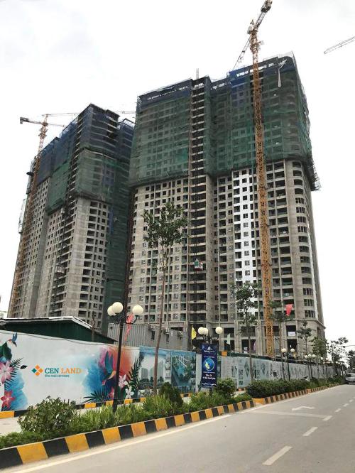 Chủ đầu tư Gelexia Riverside chào bán 150 căn hộ đẹp nhất