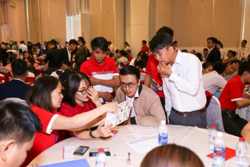 Tiềm năng phát triển thị trường căn hộ Nam Sài Gòn