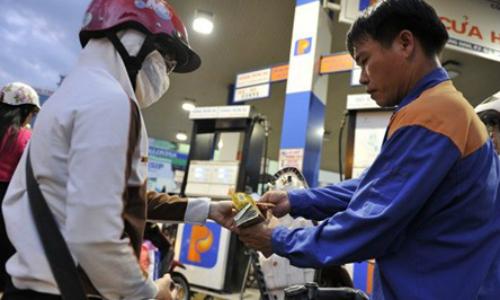 Xăng, dầu đồng loạt tăng giá 19/01/2018