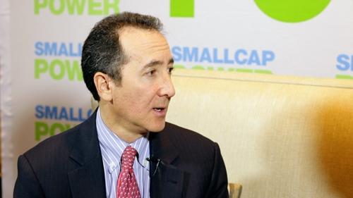 Peter Boockvar - Giám đốc Đầu tư tại Bleakley Advisory Group. Ảnh: Small Cap Power