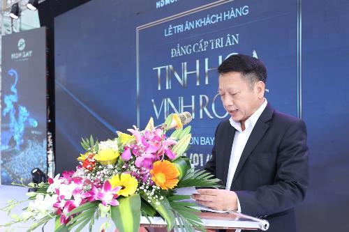 Khách mua nhà Mon Bay Hạ Long được tặng 100 triệu đồng