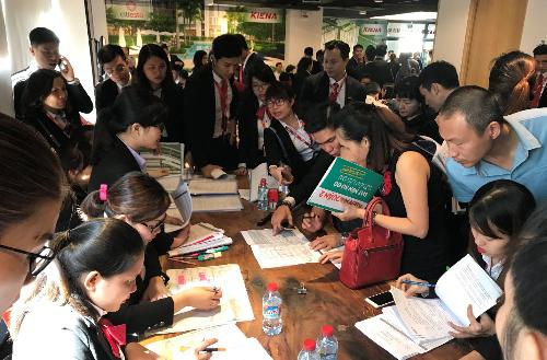 DKRA phân phối thành công 90% sản phẩm khu dân cư Kiến Á quận 2