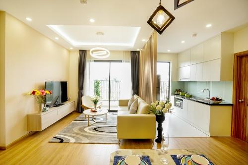 Những lý do căn hộ The K-Park thu hút khách hàng