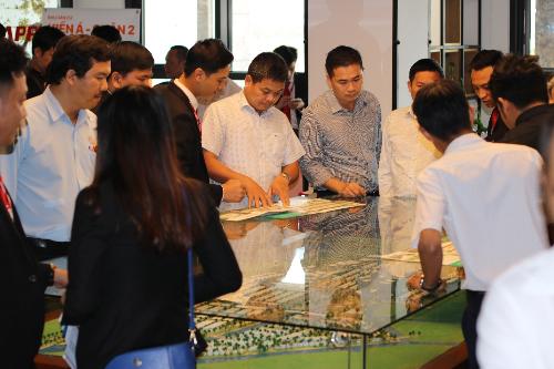 DKRA phân phối thành công 95% sản phẩm khu dân cư Kiến Á quận 2