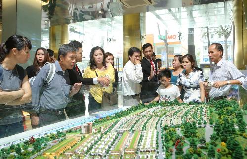 Hơn 90% sản phẩm nhà phố biển Ocean View - Qeen Prarl Mũi Né đã có chủ - 2