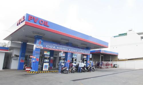 Đấu giá PVOil, giá đặt mua cao nhất 40.000 đồng một cổ phiếu