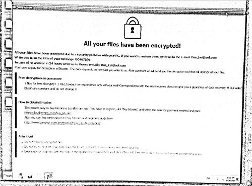 Cảng Sài Gòn chậm công bố thông tin vì nhiễm mã độc WannaCry