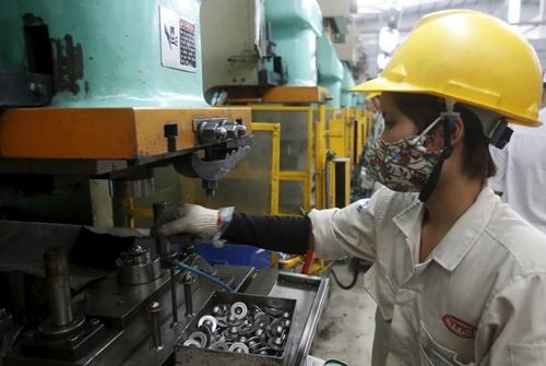 Mỹ xếp thứ 9 trong 100 nước và vùng lãnh thổ đầu tư vào Việt Nam. Ảnh: Reuters