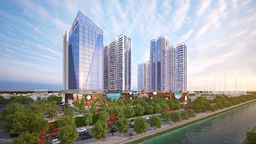 Hinode City chọn dịch vụ tư vấn quản lý tiêu chuẩn Nhật Bản