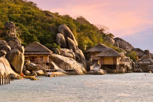 Chủ resort Six Senses Ninh Vân Bay lún sâu vào thua lỗ