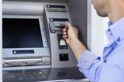Napas dự kiến đến tháng 3/2021 sẽ không thu phí giao dịch ngân hàng. Ảnh: PV.