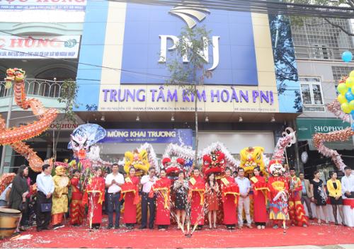 PNJ đạt giải báo cáo phát triển bền vững tốt nhất châu Á