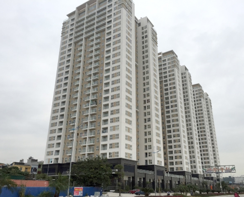 New Life Tower hưởng lợi từ hạ tầng Quảng Ninh