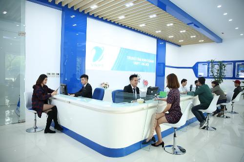 Chiến lược tăng trưởng lợi nhuận 21% của VinaPhone