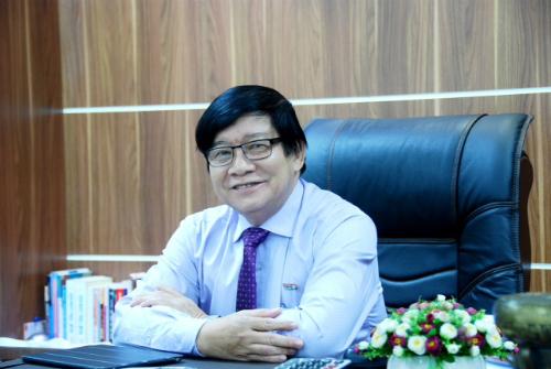 Kienlongbank bổ nhiệm phó chủ tịch hội đồng quản trị mới