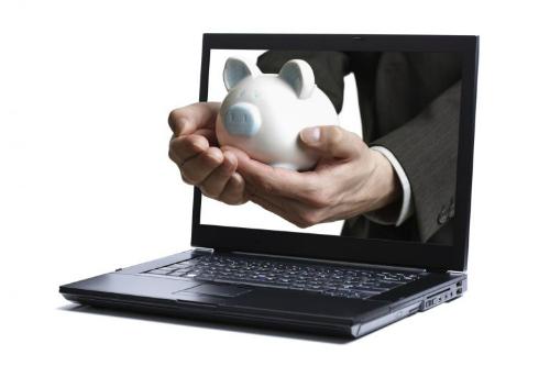 Lợi thế khi gửi tiền tiết kiệm trực tuyến - ảnh 1