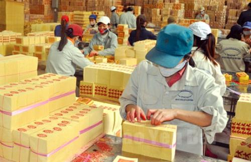 Đại gia Yên Bái bán vàng mã thu chục tỷ mỗi tháng