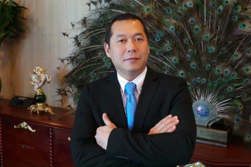 Ông Nguyễn Quốc Toàn. Ảnh: PV.