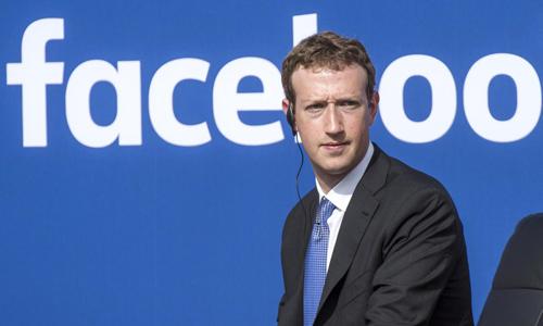 Ông chủ Facebook thường dùng chiếcVolkswagen Jetta có giá không quá 30.000 USD. Ảnh: CNBC