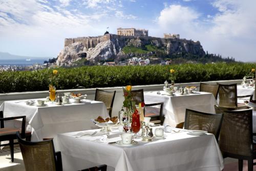 Bốn điểm nhấn của khu căn hộ giá từ 7 tỷ đồng tại thủ đô Athens