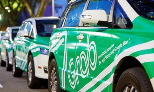 Bộ Giao thông: Cấm Uber, Grab ở 11 tuyến phố là 'đảm bảo công bằng'