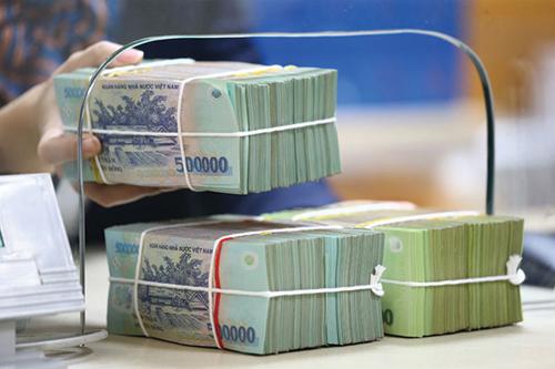 Khách hàng mất 245 tỷ đồng quyết định không nhận 14,8 tỷ tạm ứng từ ngân hàng. Ảnh: PV.