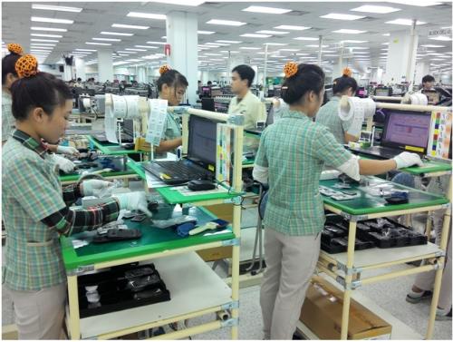 Giải pháp nhà ở cho cư dân khu công nghiệp Đồng Nai