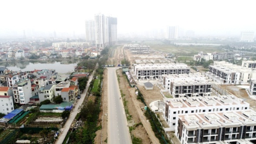 Mở rộng 3 tuyến đường trọng điểm phía Nam Thủ đô, BĐS hưởng lợi - 1