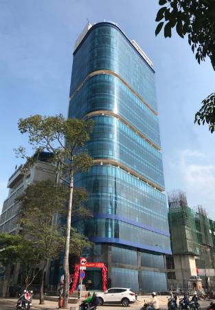 Cơ hội sở hữu officetel giữa phố Wall Sài Gòn
