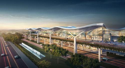 Bất động sản Cam Ranh hưởng lợi nhờ hạ tầng hàng không