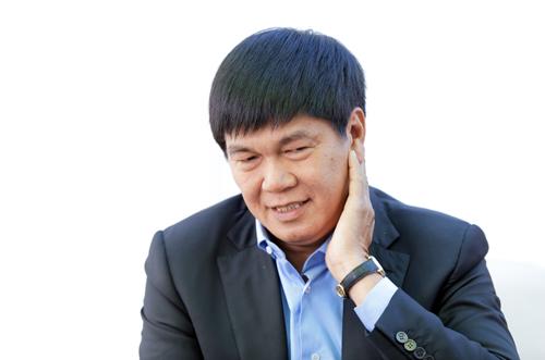 Chủ tịch Hòa Phát: Tôi chẳng biết mình có bao nhiêu tiền