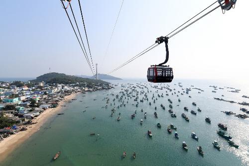 Bất động sản Phú Quốc hưởng lợi trước cơ hội thành đặc khu kinh tế