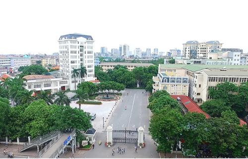 Constrexim HOD sắp ra mắt dự án Golden Park tại Cầu Giấy