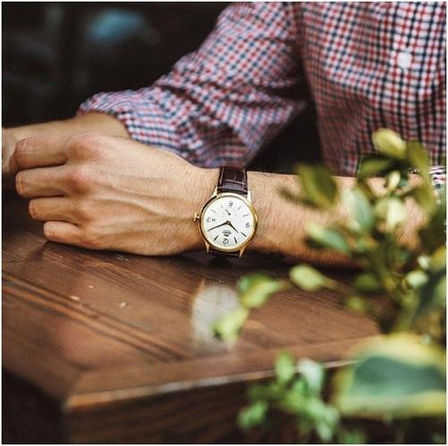 Queen Watch ưu đãi đồng hồ hiệu giá từ 1,5 triệu đồng - 2