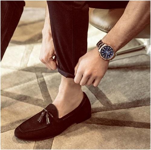 Queen Watch ưu đãi đồng hồ hiệu giá từ 1,5 triệu đồng - 1
